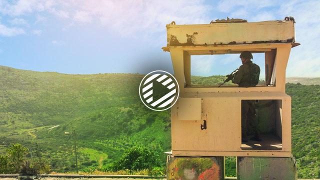 סרט תדמית לחיילים בודדים