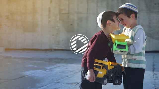 סרט גיוס תרומות משאבים כספים סרטונים אמיתי רות קרני